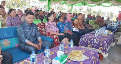 Kabupaten Manokwari Raih Juara 1 Kalpataru Tingkat Nasional       Wabup Terharu Hingga Menitikan Air Mata