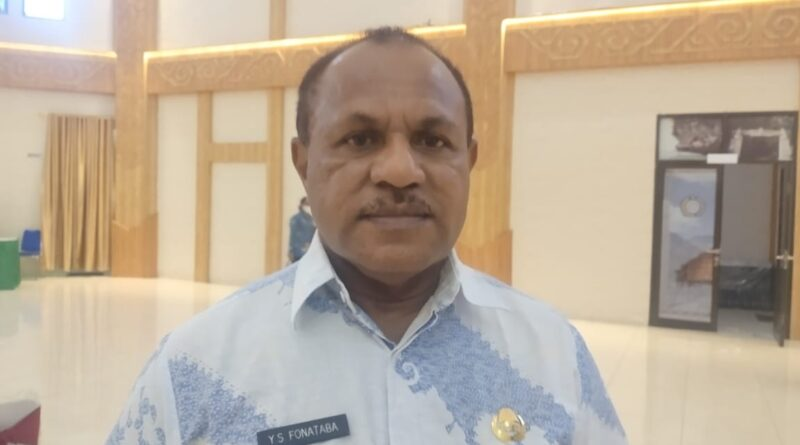 Papua Barat Fokus Kembangkan Produk Penjamin Ketahanan Pangan