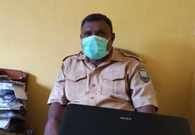 Jumlah Kasus Kematian Babi Akibat Virus ASF Capai 1112 Kasus