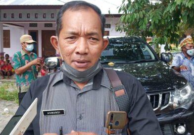 Pencairan Dandes di Kabupaten Manokwari Terkendala RKP dan APB-Kam
