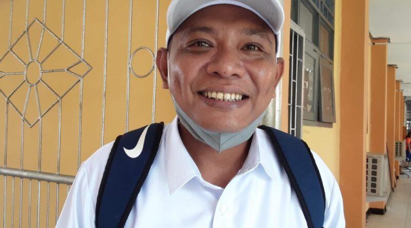 Tim Voli Papua Barat Targetkan Medali di PON Papua