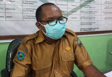 Penerapan Batas Tarif Tertinggi Antigen di Manokwari Masih Menunggu SE Bupati