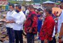Menteri Kelautan Janji Renovasi Kampung Nelayan Manokwari