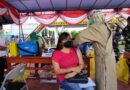 Cakupan Vaksinasi Tiga Kabupaten di Papua Barat Sangat Rendah