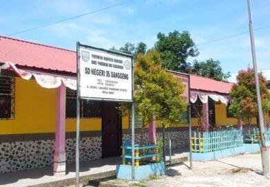 SD Belum Diperbolehkan Laksanakan PTM